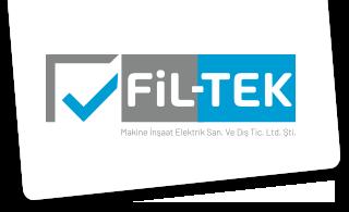 FİL-TEK Logo